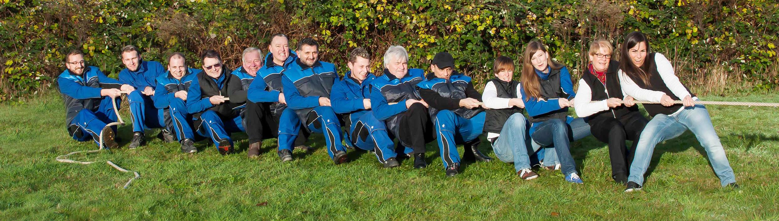 PSL Team